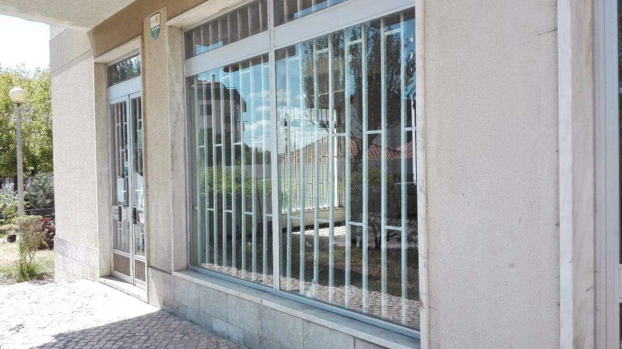 Loja para arrendar, Marrazes e Barosa, Leiria - Foto 2