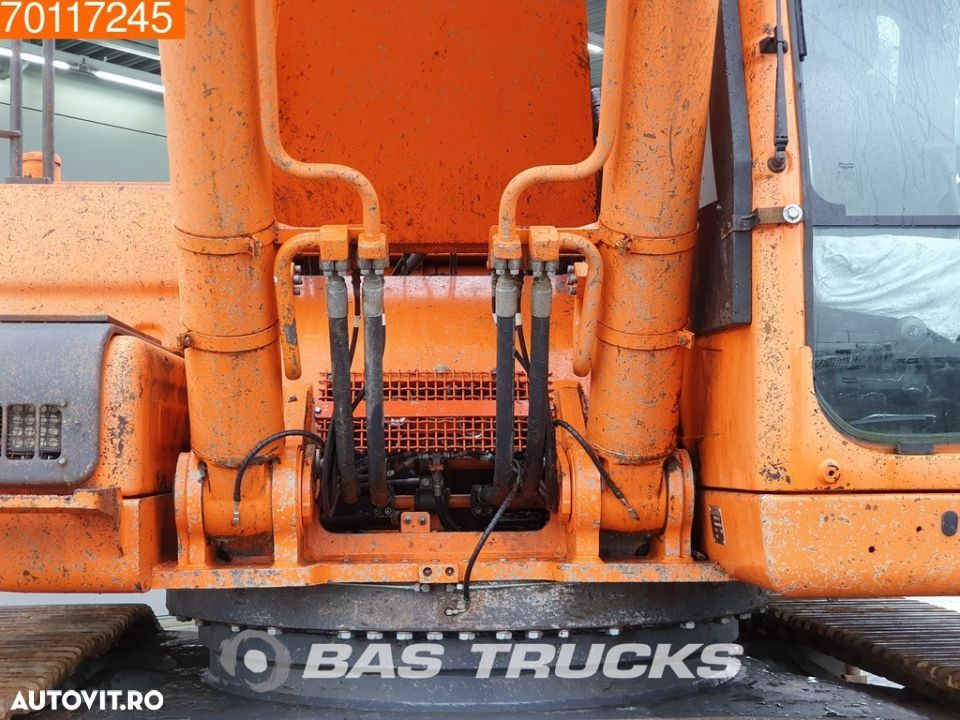 Doosan DX520 LC From first owner - 7