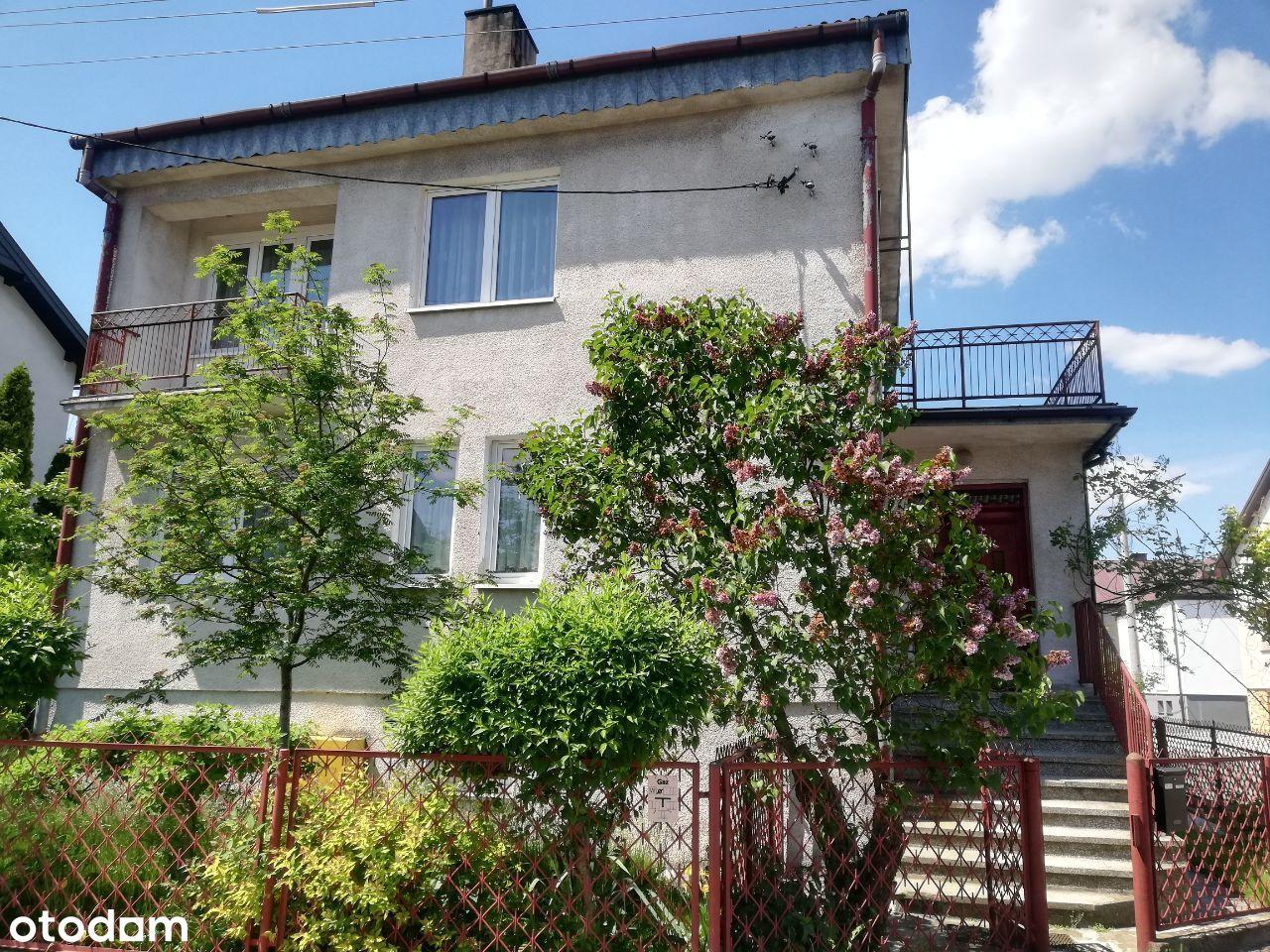 Nowa oferta, dom wolnostojący w Turku