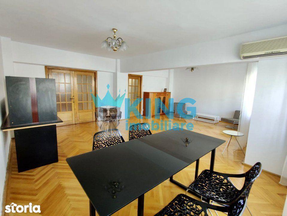Decebal   Apartament 3 Camere   2 Bai   2 Balcoane   110MP