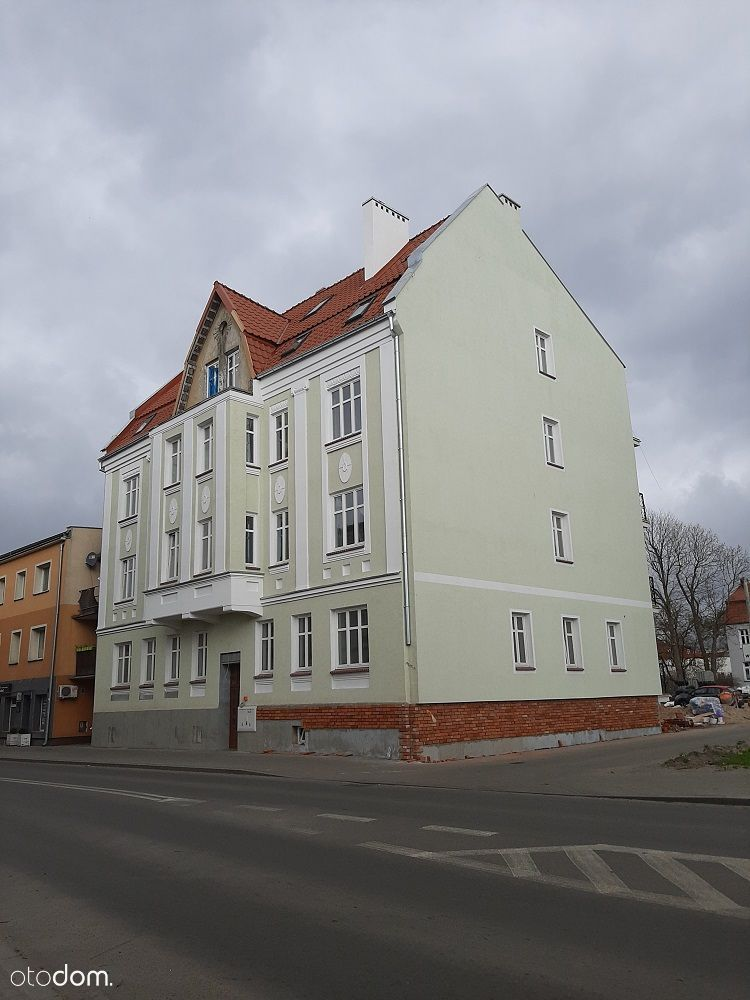 Mieszkania 3-pokojowe 90 m² - Braniewo-ZOSTAŁY DWA