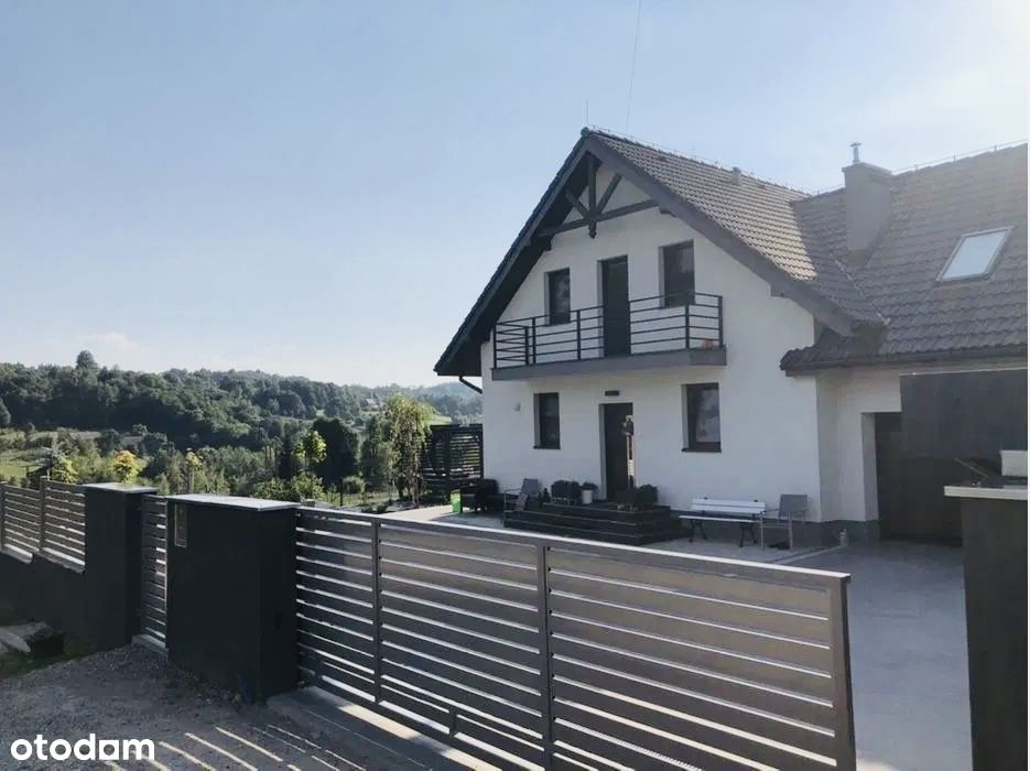 House for rent Mogilany Kraków Dom na wynajem