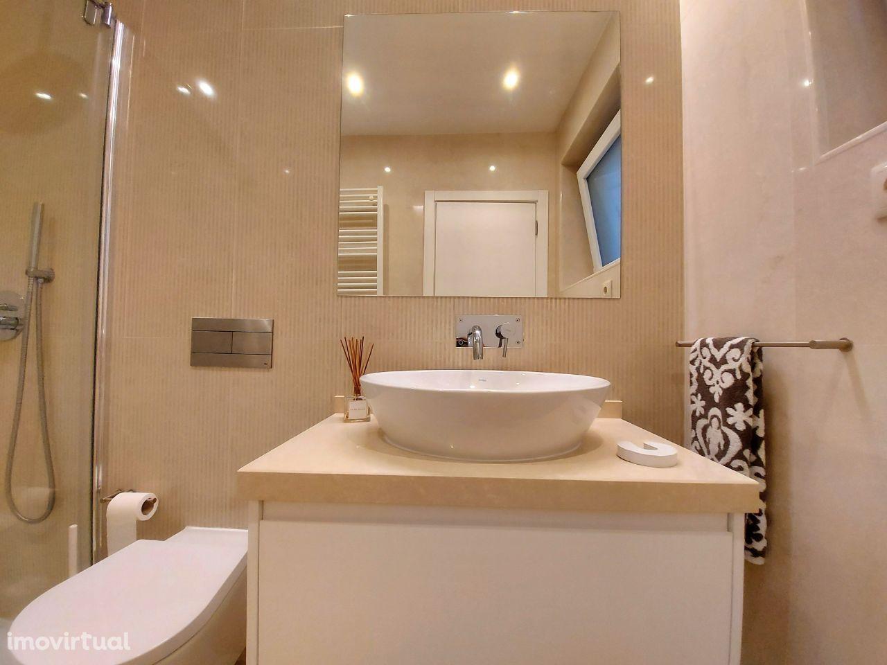 Apartamento para comprar, Alameda das Linhas de Torres, Lumiar - Foto 28