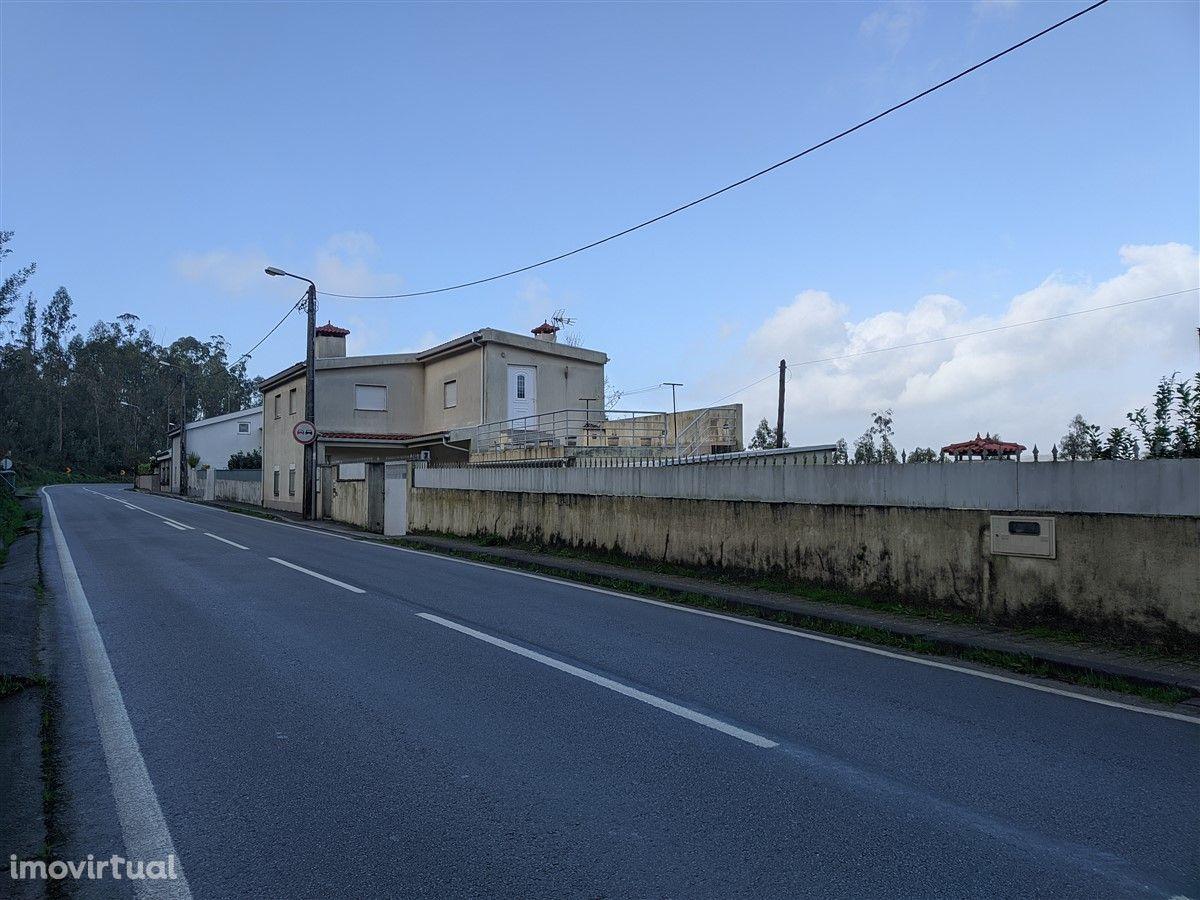 Moradia 3 frentes-Macieira da Maia-Vila do Conde