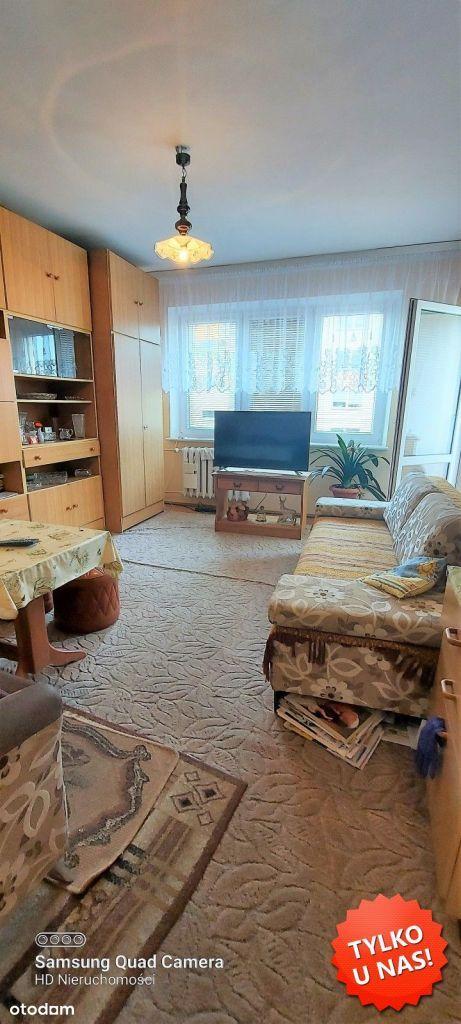 Mieszkanie 2 pokojowe na sprzedaż w Choszcznie.