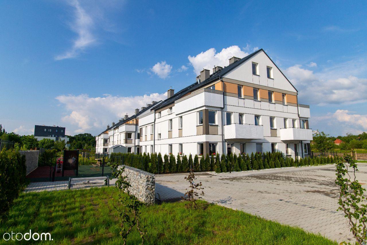 Gotowe mieszkania Zielony Brochów , Wrocław