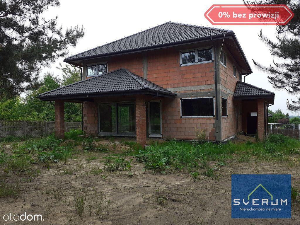 Dom wolnostojący, 200 m2 - Wierzchowisko