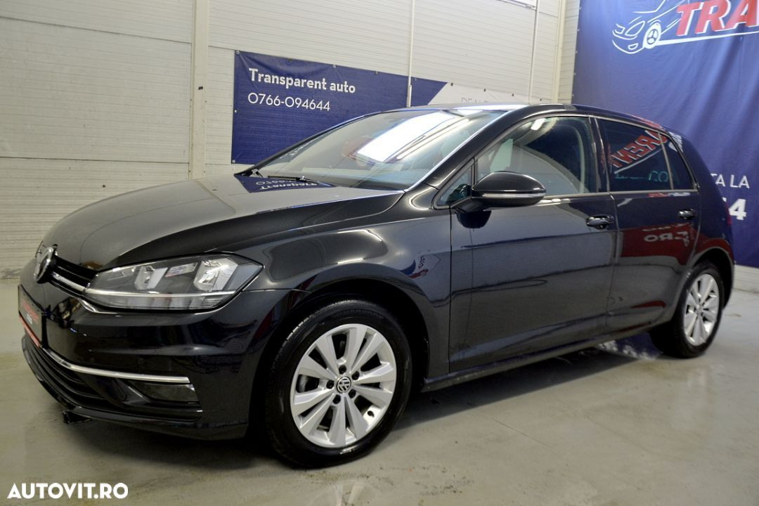 Volkswagen Golf 2.0 - 2