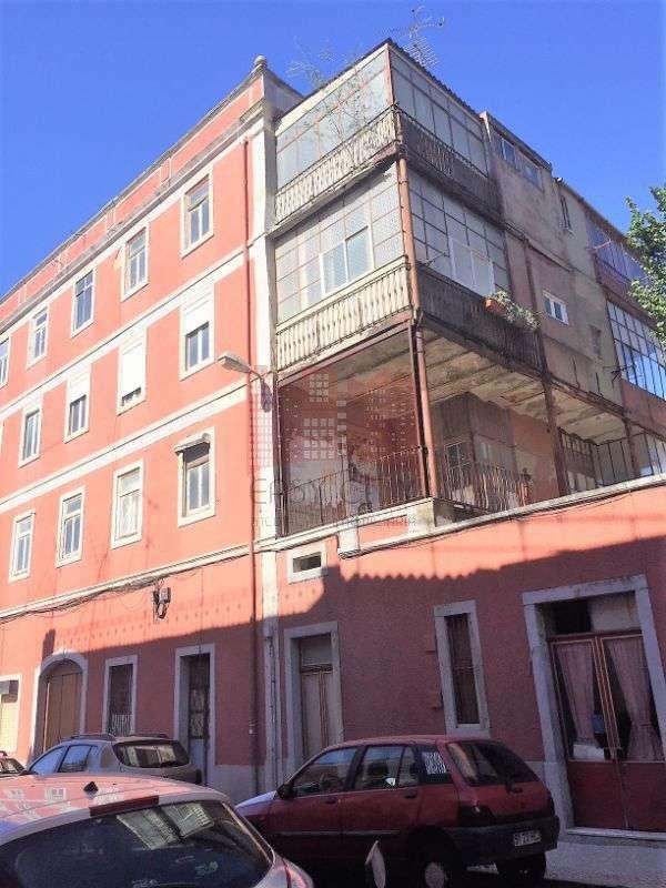 Prédio para comprar, Marvila, Lisboa - Foto 4