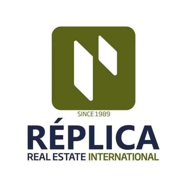 Agência Imobiliária: Réplica International