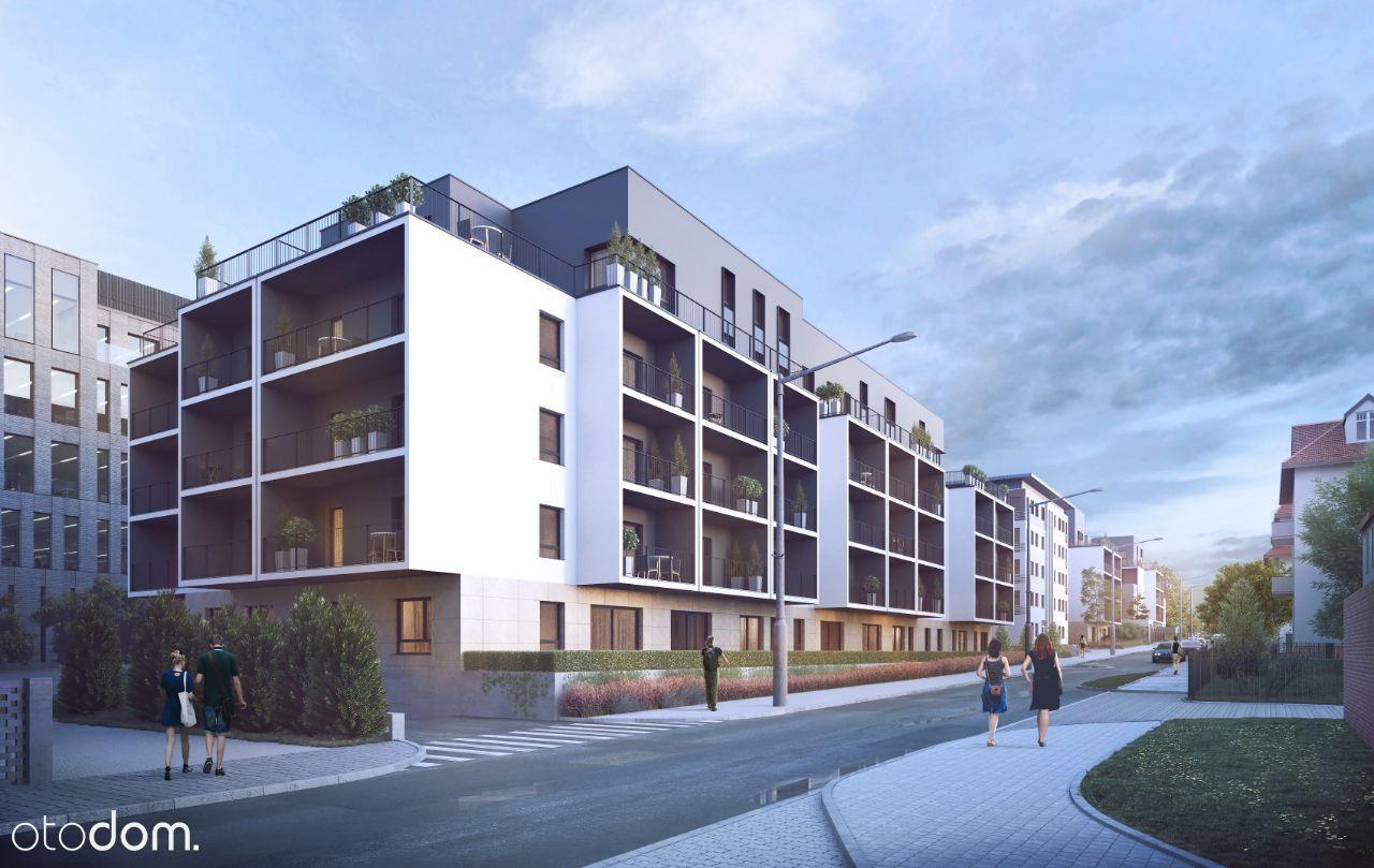 Apartamenty w Centrum Bydgoszczy- ul. Chopina