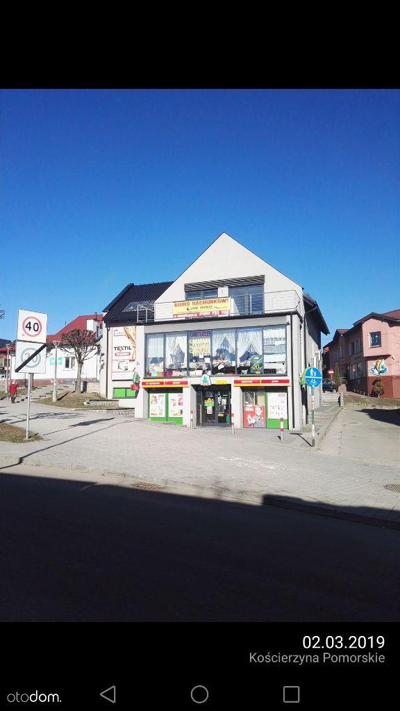 Sprzedam budynek handlowo-usługowy