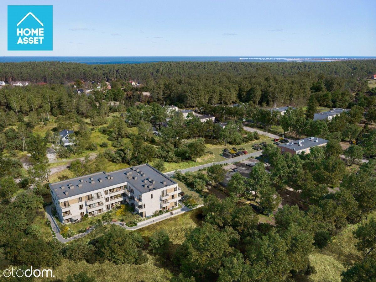 Wyspa Sobieszewska apartament kilometr od plaży