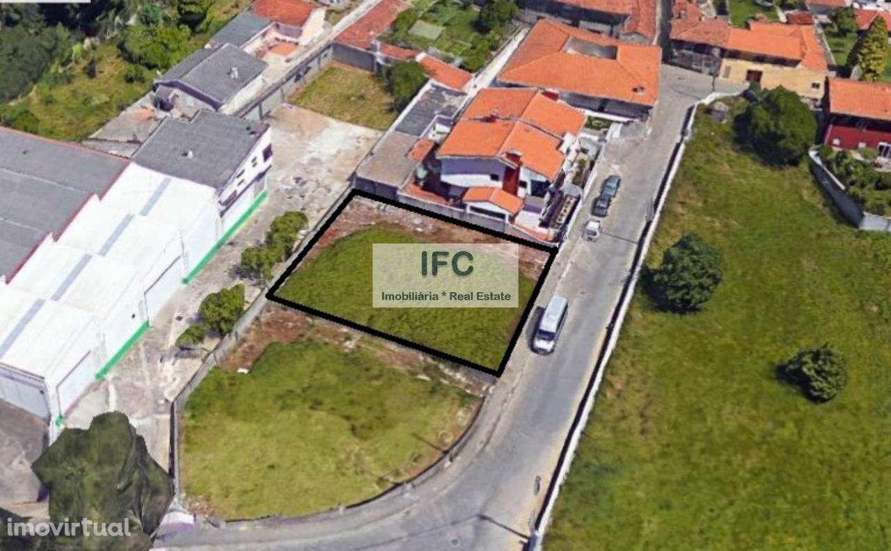 Terreno para comprar, Pedroso e Seixezelo, Porto - Foto 1