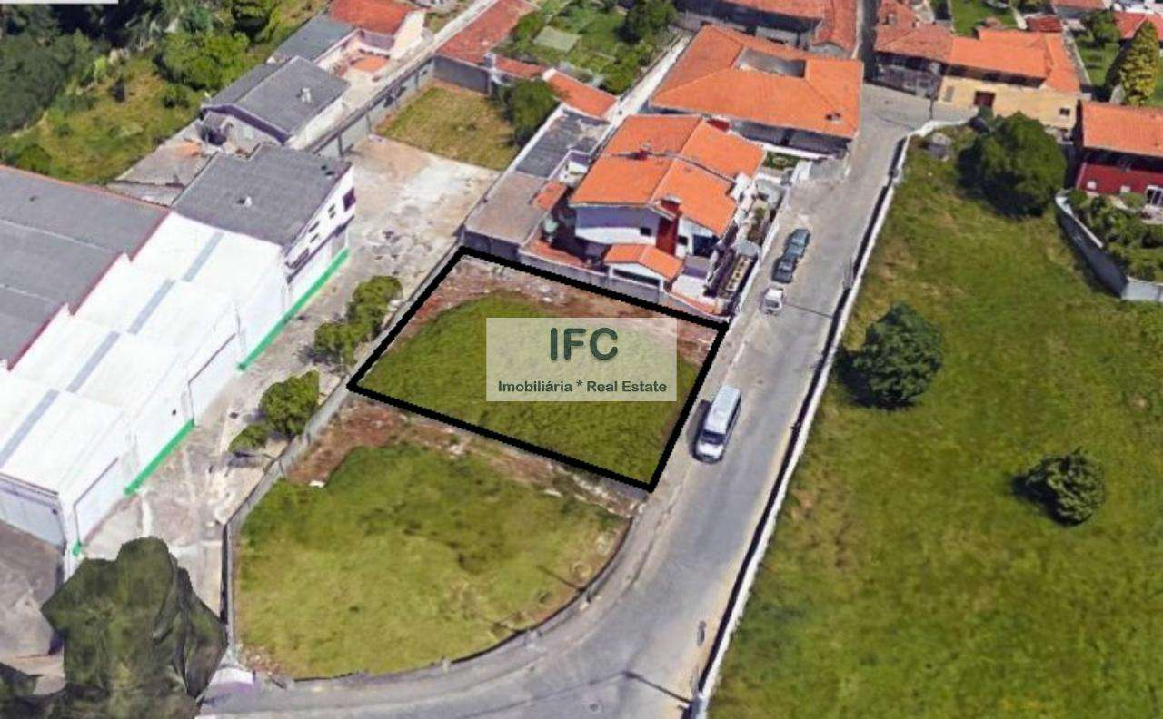 Terreno para comprar, Pedroso e Seixezelo, Vila Nova de Gaia, Porto - Foto 1