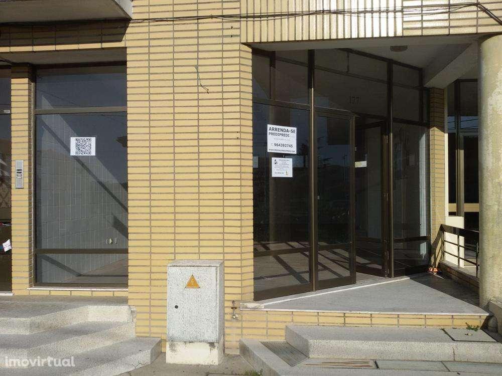 Loja para arrendar, Vermoim, Braga - Foto 1