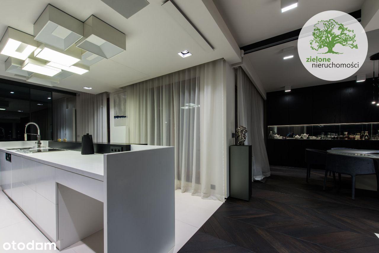 Unikatowy apartament w centrum Bielska-Białej