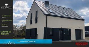 Osiedle Wiązów w Tułowicach - Dom w borówkach