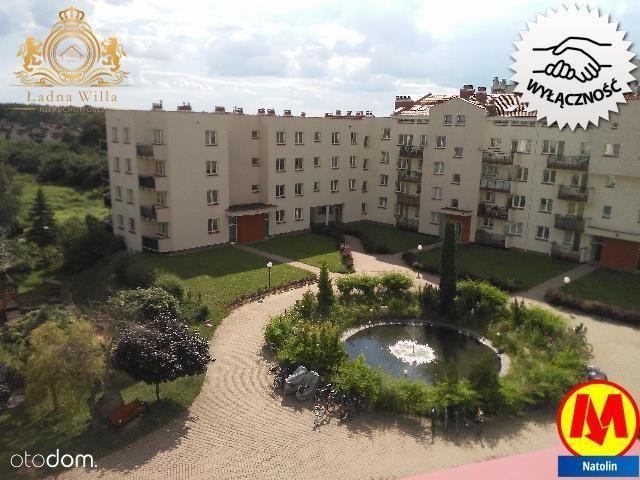 Mieszkanie, 52,08 m², Warszawa