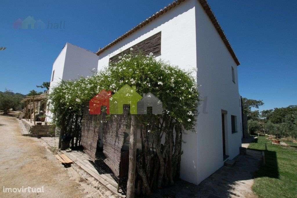 Quintas e herdades para comprar, Santa Maria da Devesa, Castelo de Vide, Portalegre - Foto 1