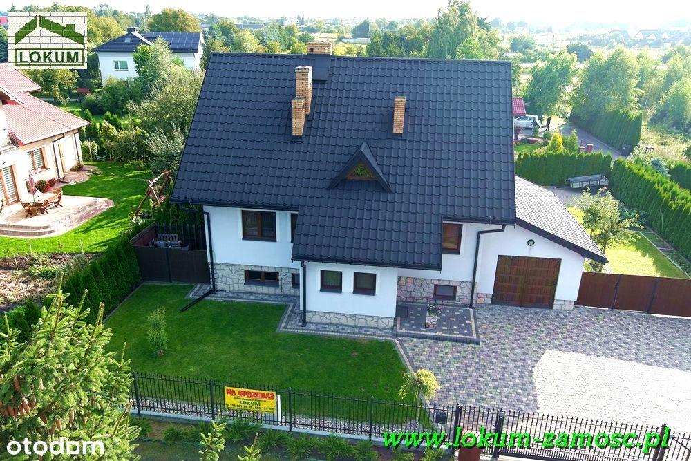 Komfortowy dom Zamość ul. Malownicza