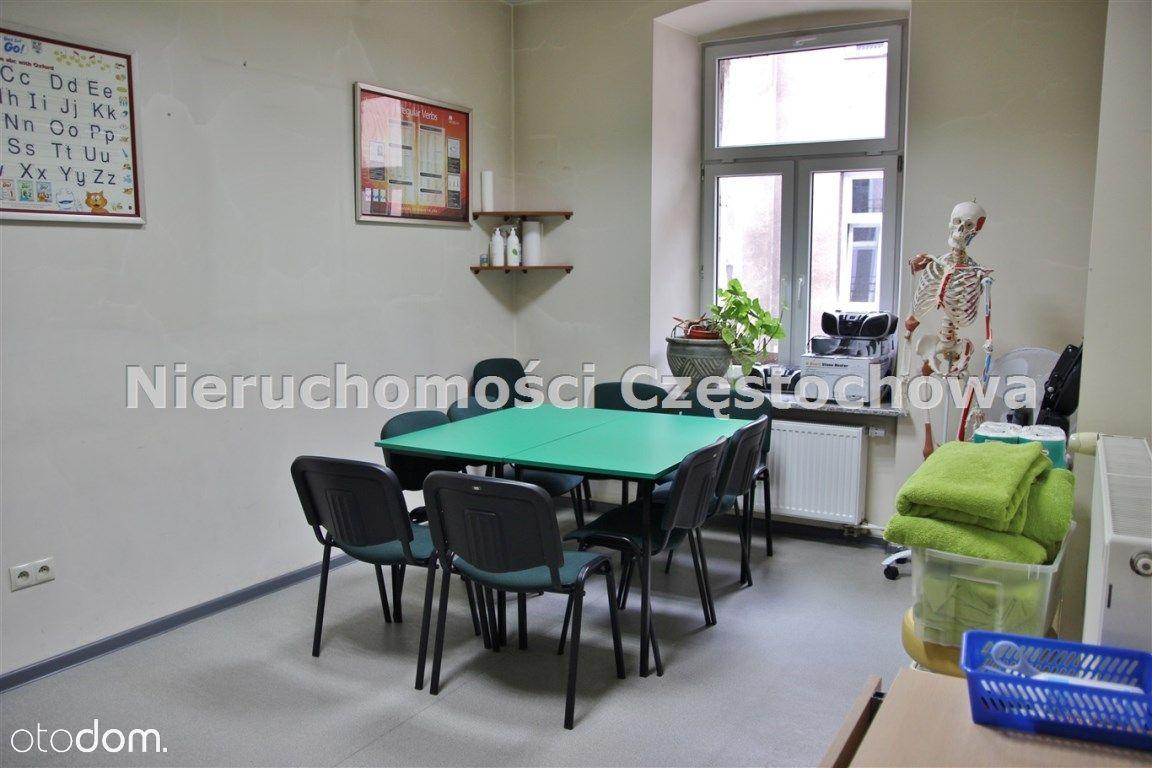 Lokal użytkowy, 120 m², Częstochowa