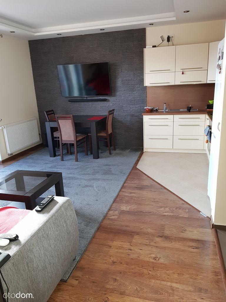 2-pokojowe mieszkanie, 40,78 m2, Kołobrzeg