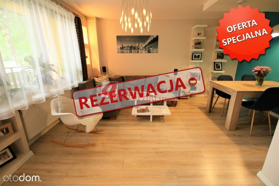 Mieszkanie 60 m2 Tarnów ul. Westerplatte