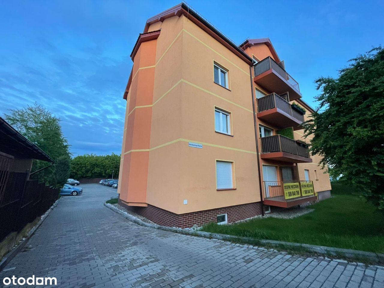 Tarninów/parter/parking/piwnica/3-4 pokoje/w cenie