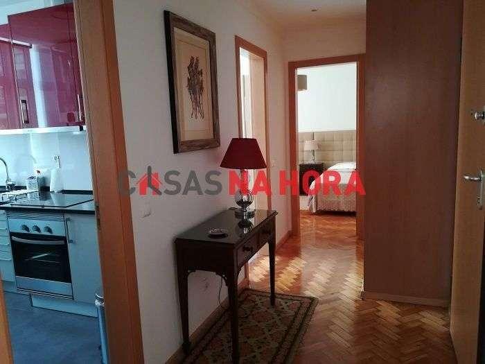 Apartamento para arrendar, Alvalade, Lisboa - Foto 12