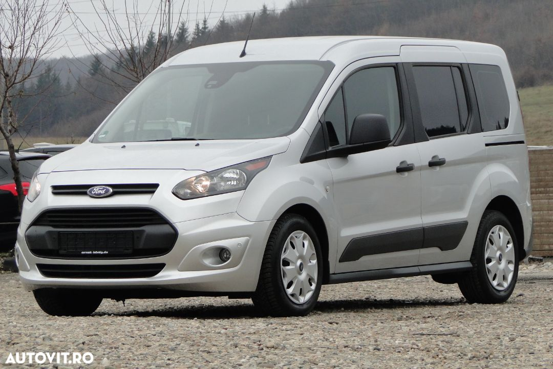 Ford Transit Connect 1.5 - 1