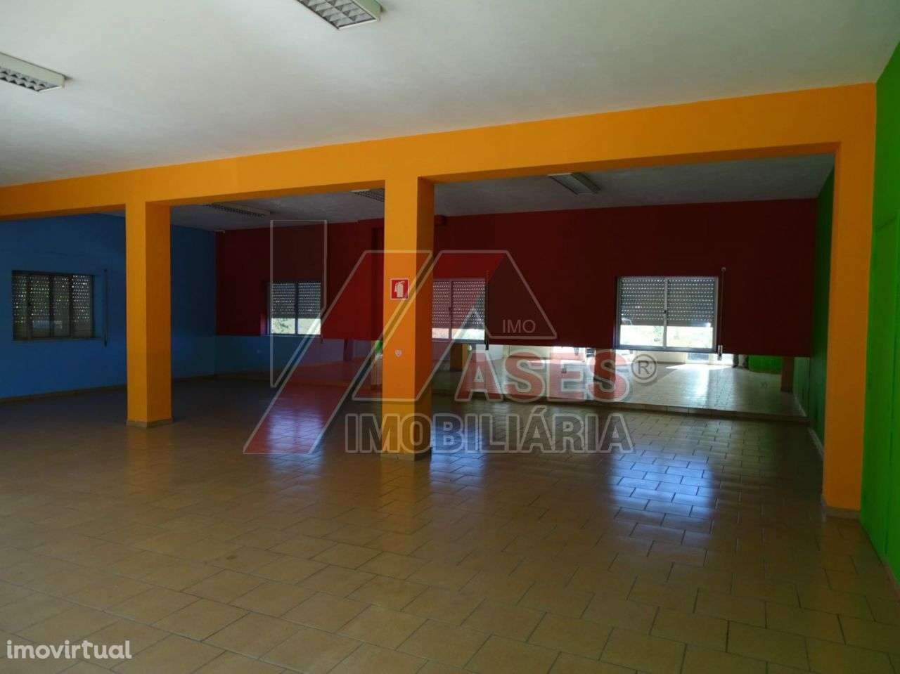 Loja para arrendar, Abadim, Braga - Foto 3