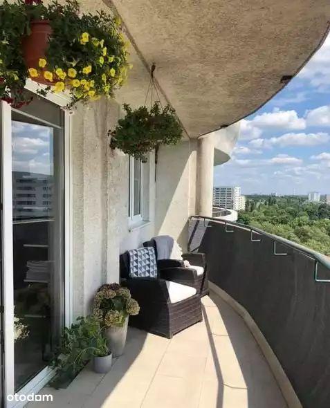 3 Pokojowe Mieszkanie na Ochocie - Super Widok