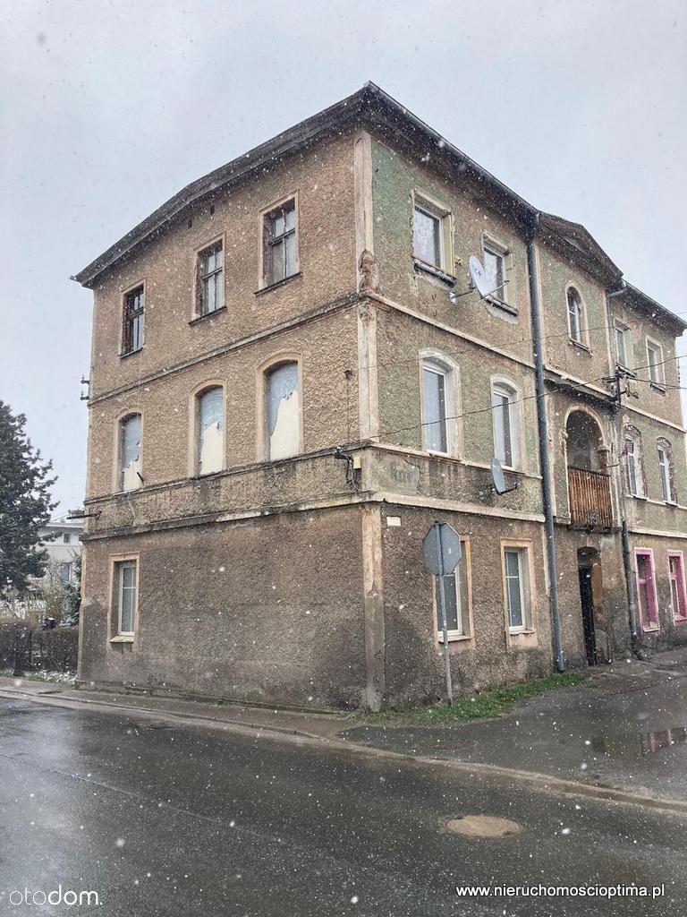 Mieszkanie w Miłkowie
