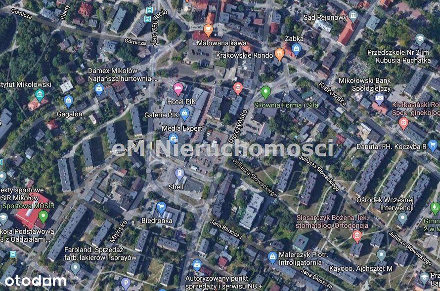 Lokal użytkowy, 600 m², Mikołów