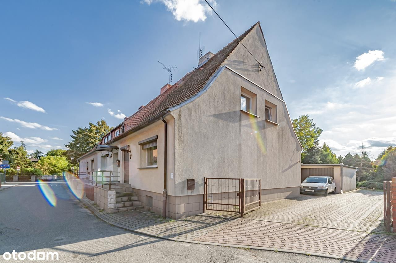 Dom, 85 m², Opole