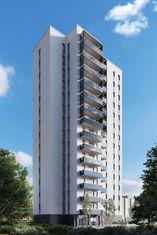 Nowe Mieszkanie Nowoczesne Pobitno M56