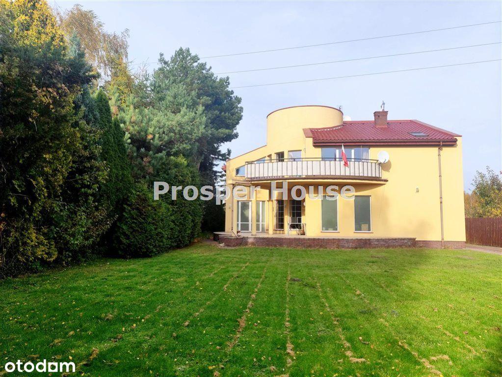 Dom, 328 m², Warszawa