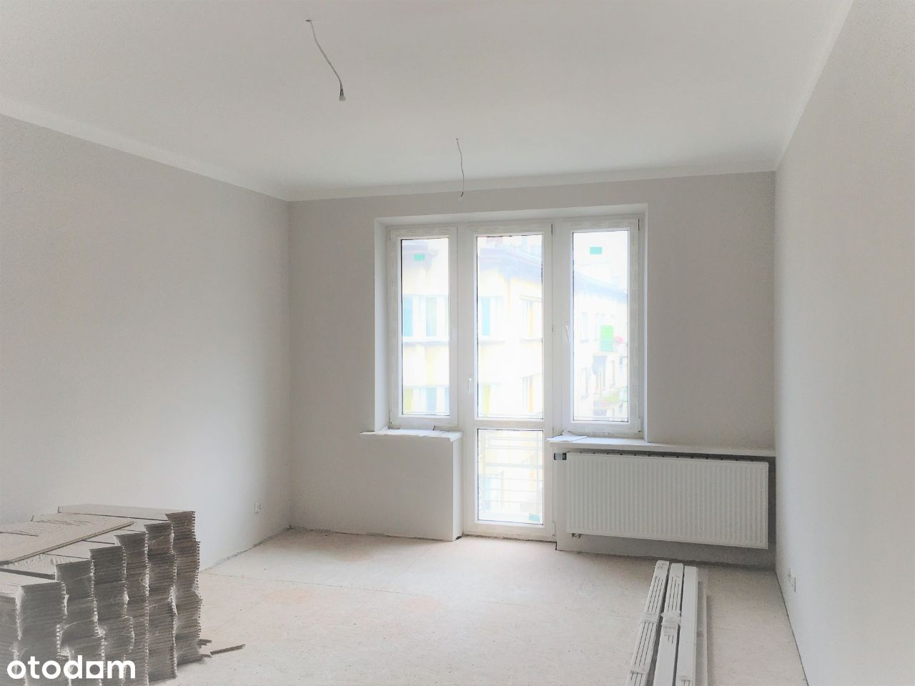 Mieszkanie Kleparz świetne pod gabinet/kancelarię