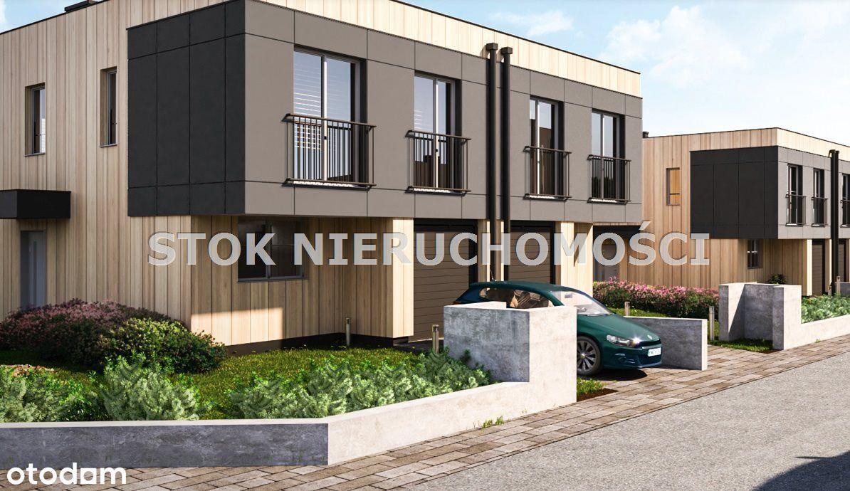 Dom, 129,65 m², Białystok