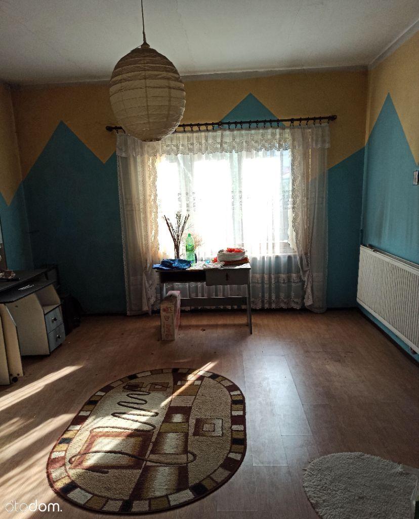 Mieszkanie w domu dwulokalowym