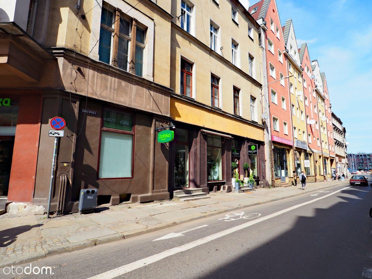 Tuż obok wrocławskiego rynku