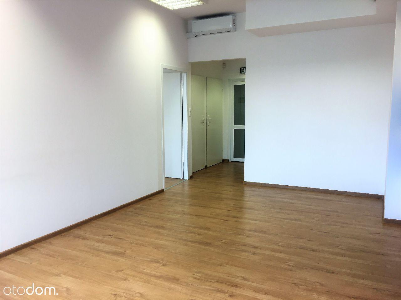 Wynajmę lokal 42,79 mkw ul. Oławska Rynek Centrum