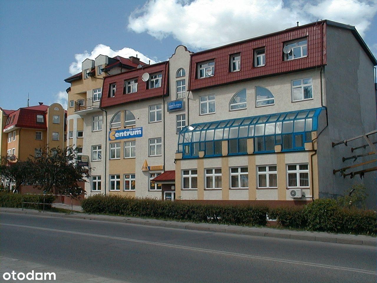Lokal użytkowy w centrum Kętrzyna