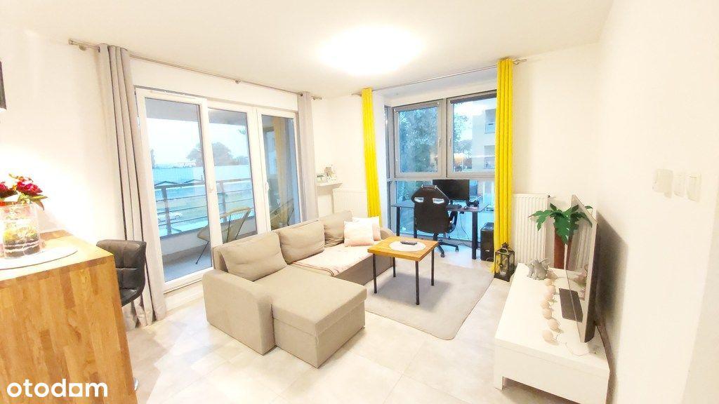 2-pokojowe , nowoczesne mieszkanie na Gumieńcach