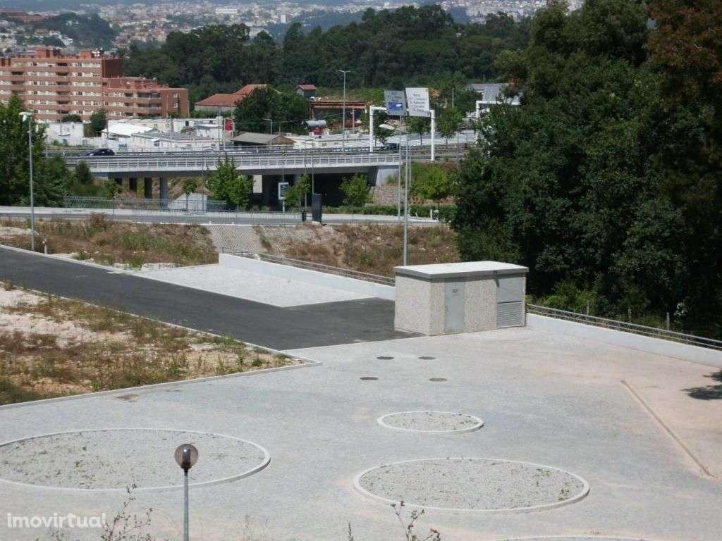 Terreno para comprar, Mafamude e Vilar do Paraíso, Vila Nova de Gaia, Porto - Foto 7