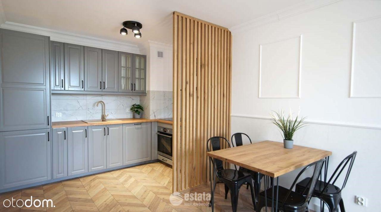 Piękne mieszkanie na Psim Polu w nowym budynku!