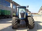 New Holland T8020 - 2