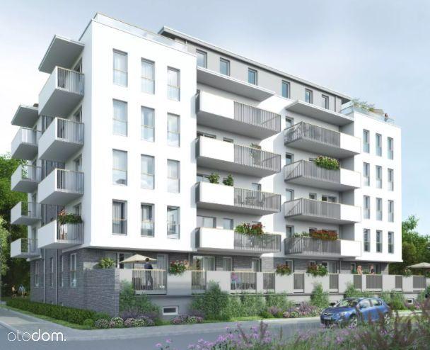 Osiedle Parkowe   nowoczesne mieszkanie M26