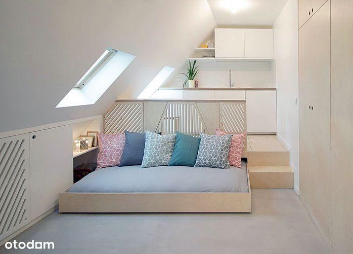 Nieruchomość inwestycyjna- 4 mieszkania na wynajem